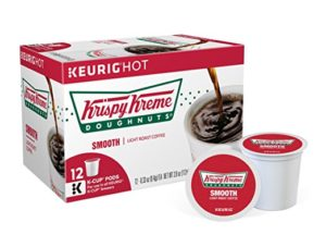 Krispy Kreme Doughnuts Single-Serve K-Cup Pods 72 Count as low as $23.50!