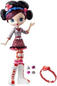 Kuu Kuu Harajuku Fashion Love Doll Only $9.97 (Reg. $20)! Lowest Price!