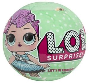 L.O.L. Surprise! Doll Series 2 Only $9.99!