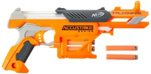 Nerf N-Strike Elite AccuStrike Series FalconFire Only $6.42! (reg. $14.99)