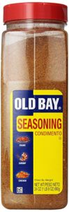 Old Bay Seasoning, 24-Ounce as low as $5.09 Shipped!