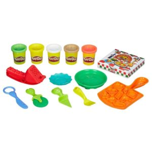 Play-Doh Kitchen Creations Pizza Party Only $4.88!