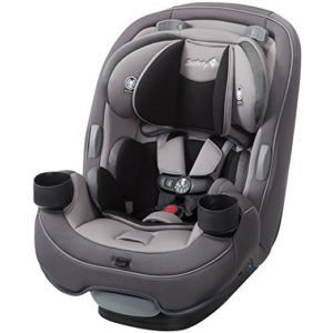 Safety 1st Grow and Go 3-in-1 Convertible Car Seat – $96.93! (reg. $169.99)