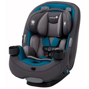 Safety 1st Grow and Go 3-in-1 Convertible Car Seat – $99.99! (reg. $169.99)