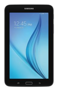 Samsung Galaxy Tab E Lite as low as $67.99 Shipped!