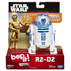 Star Wars Bop-It Game Only $7.45 Today!