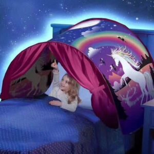 Starry Sky Dream Tent Only $11.99 + FREE Shipping! Lowest Price!