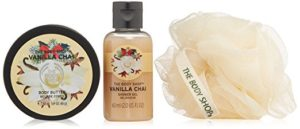 The Body Shop Gift Sets Only $3.90! (reg. $10)