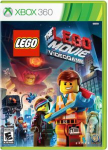 The LEGO Movie or LEGO Batman Videogame Only $12.50!