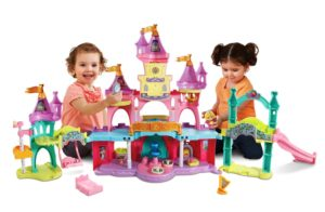 VTech Go! Go! Smart Friends Enchanted Princess Palace Only $24.97! (was $59.99!)