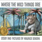 Where the Wild Things Are Book ONLY $5!