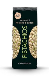 Wonderful Pistachios 32-Ounce as low as $8.23 Shipped!