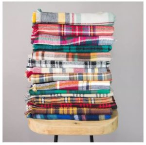 Blanket Scarves – 18 Prints Only $13.98 Shipped!