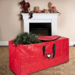 Christmas Tree Bag Only $9.99! Safely Store Your Artificial Tree!