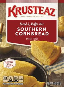 Kroger: Krusteaz Cornbread and Muffin Mix Only $0.99!
