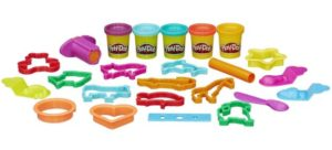 Play-Doh Fun Tub Only $9.39! Best Price!