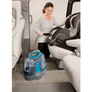 BISSELL SpotClean Cordless Portable Spot and Stain Cleaner – $61.87! (reg. $129)