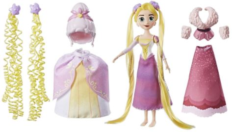 Tangled the Series Style Collection