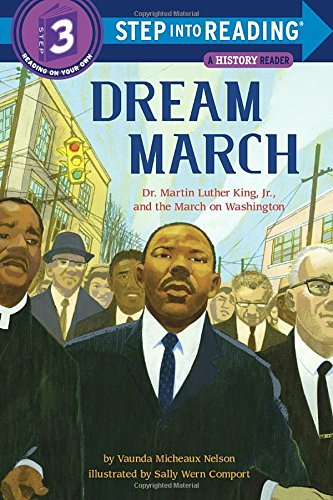 Martin Luther King Jr. Children's Books