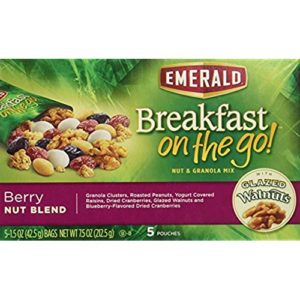 Dollar Tree: Emerald Breakfast on the Go Only $0.50!