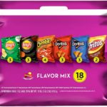 Frito-Lay Chips Flavor Mix Multipack 18-Count Only $5.09!