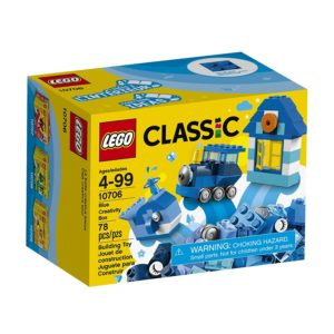 LEGO Classic Creativity Box as low as $3.99!