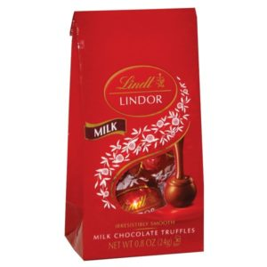 FREE Lindt Lindor Chocolate at Kroger!
