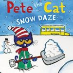 Pete the Cat: Snow Daze Only $4.97!