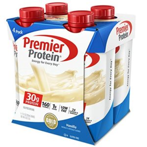 *HOT* Premier Protein 30g Protein Shakes 4-Pack as low as $3.38 Shipped!