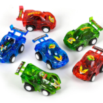 Pull Back Racer Cars 12-Pack Only $8.95 + FREE Shipping!
