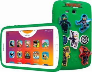 Samsung Galaxy Kids Tablet – The Lego Ninjago Movie Edition Only $59.99! (reg. $149.99)