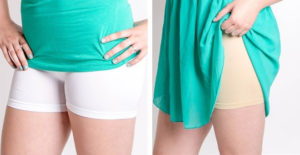 Seamless Layering Shorts Only $3.99! (reg. $12.99)