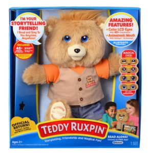 **HOT** Teddy Ruxpin Only $45 (Reg.$145.19)!!