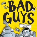 The Bad Guys Books #5 and #6 as low as $2.55!