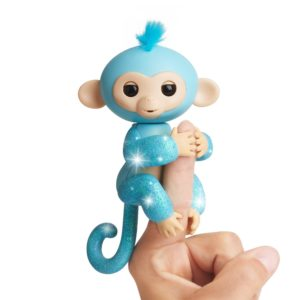 Fingerlings Interactive Baby Monkey Only $10.05!