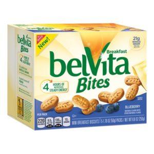 Target: BelVita Breakfast Biscuits Only $0.25!