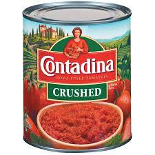 Walmart: Contadina Tomatoes 28oz Only $0.54!