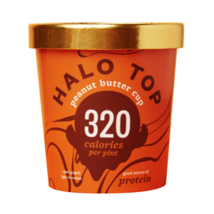 Target: Halo Top Ice Cream Only $2.50!