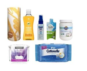 FREE Household Sample Box for Amazon Prime Members after $9.99 Credit!
