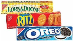 CVS: Nabisco Cookies and Crackers Only $0.24! No Coupons Needed!