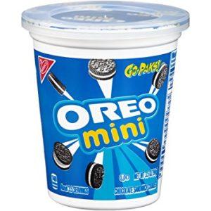 Target: Nabisco Cookies Go-Paks Only $0.50!