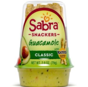 Target: Sabra Snackers Only $0.89!