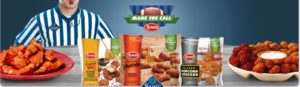 Get Your Game Day Essentials at Sam's Club! #SamsBigGame
