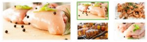 Zaycon Fresh Boneless, Skinless Chicken Thighs Only $1.86 per Pound!