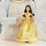 Beauty and the Beast Enchanting Melodies Belle Doll Only $10.20 (Reg. $30)!