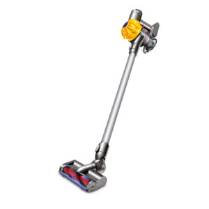 Dyson Cordless Vacuum with V6 Motor $149 Shipped! (was $249)