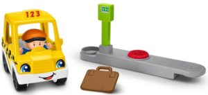 Fisher-Price Little People Going Places Taxi Only $4.15 (Reg. $10)! Lowest Price!
