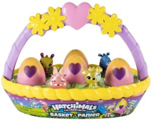 Hatchimals CollEGGtibles Spring Basket Only $11.59!