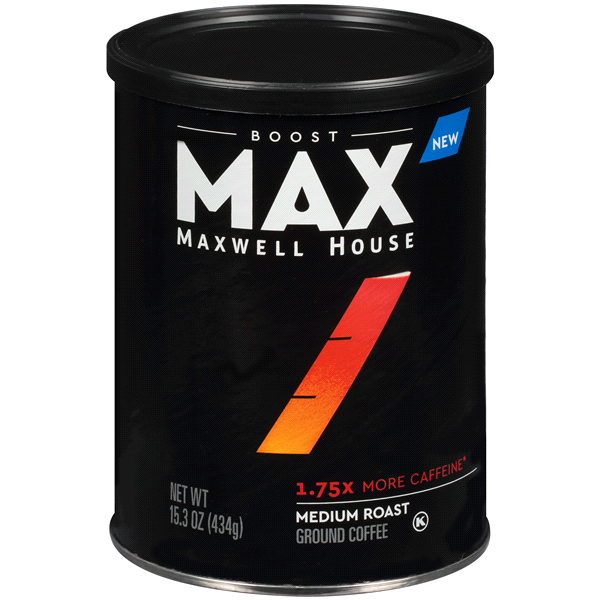 Maxwell house coffee coupons canada 2018