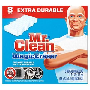 Mr. Clean Magic Eraser Extra Power Home Pro Multi-Surface Cleaner, 8 Count as low as $5.64!